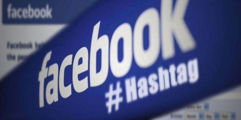 Хэштеги в Фейсбуке и Вконтакте