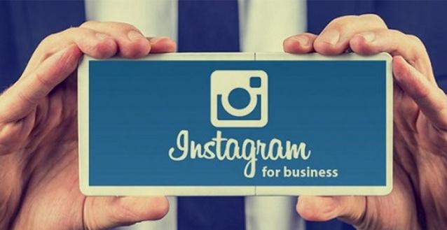 Инстаграм для бизнеса