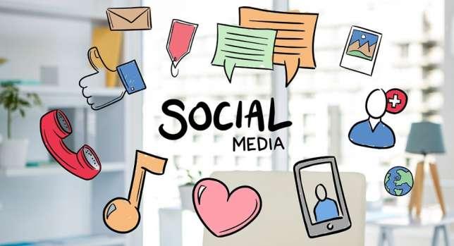 Инстаграм и интеграция с социальными сетями