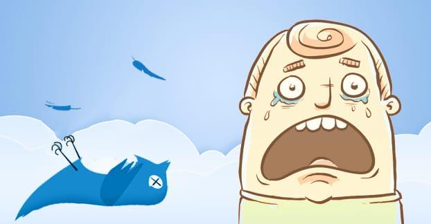 Увеличить число читателей в Twitter