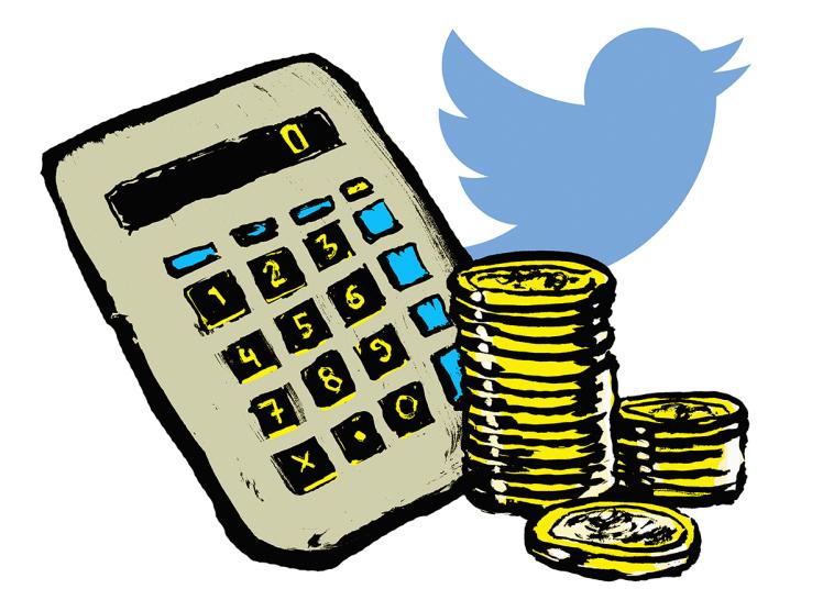 Заработать в Твиттере новичку без вложений