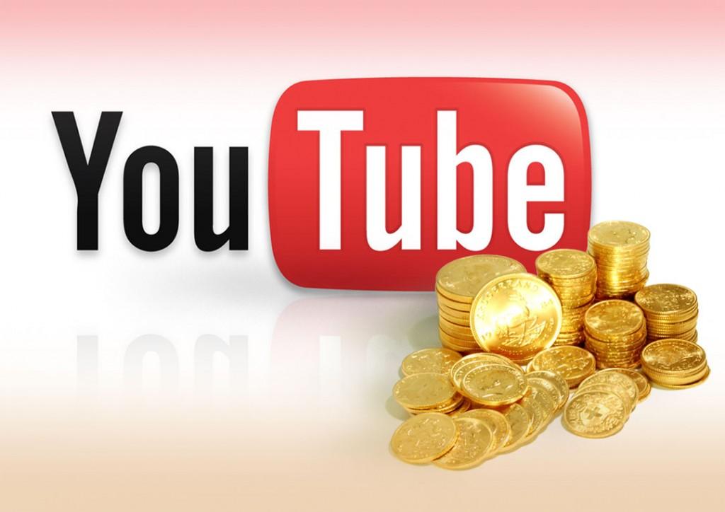 Заработок на чужих видео на Ютуб
