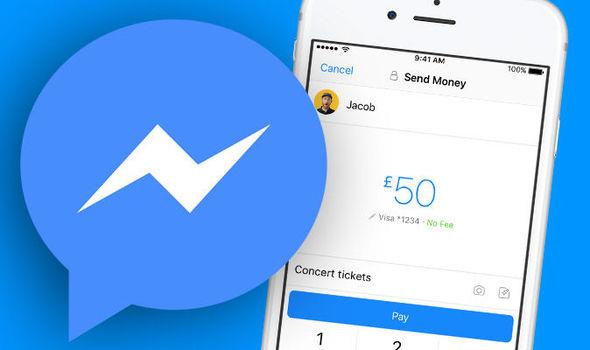 Facebook messenger для бизнеса
