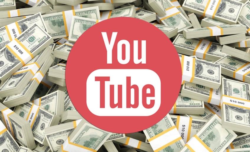 Заработок на Ютубе на просмотре чужих видео