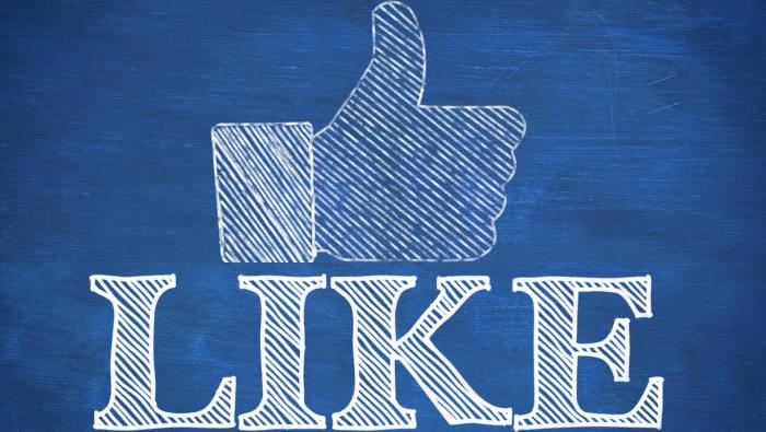 Накрутка лайков в Фейсбуке